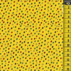 Dot, Yellow, Gelb