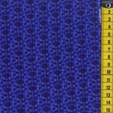 Razzle Dazzle Texture Royalblau