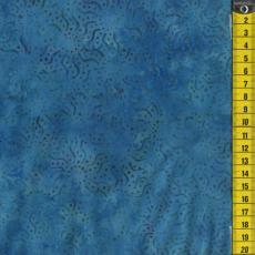 Batik, Sonnen, Türkis