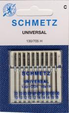 Universal Nähnadeln 70-100