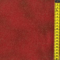 Yuletide Tivoli Scroll, Rot