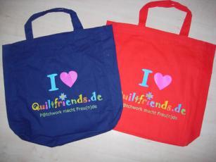 Quiltfriends Tasche