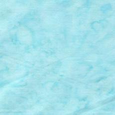Tonga Batik Water, helles blaugrün