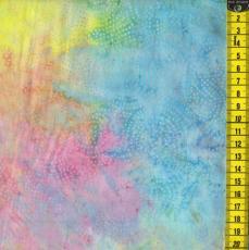 Batik, Forever Spring, Regenbogen