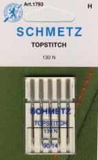 Topstitch Maschinennadeln Gr. 90/14