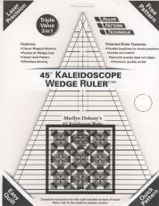 Kaleidoskope Lineal 45°