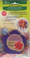 Yo-Yo Maker Blumen, klein