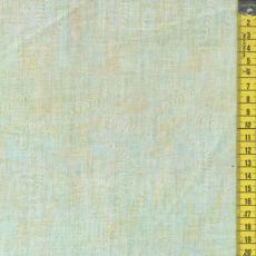 Hellblau, gelb unterlegt