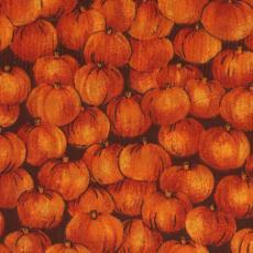 Kürbisse, Orange