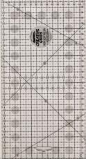 Non-Slip Ruler 15,5x30,5 cm