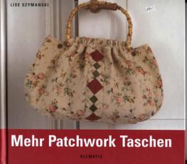 Mehr Patchwork Taschen