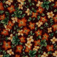 Pumpkin Blossoms, Kübisblüten, Rost