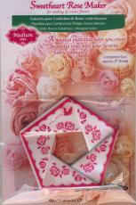 Sweetheart Rose Maker, Mittel