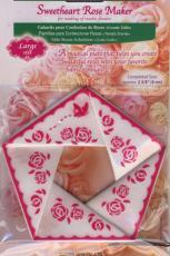 Sweetheart Rose Maker, Groß