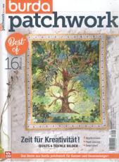 Burda Patchwork Herbst 2018