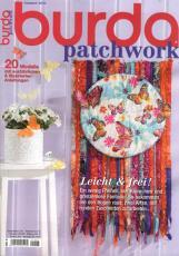 Burda Patchwork Sommer 2015 E086