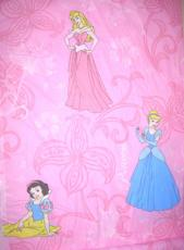Disney Princess, Rosa