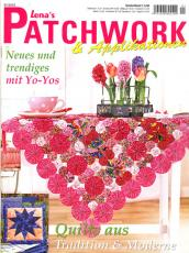 Lena's Patchwork & Applikation 01/2010