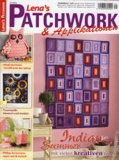 Lena's Patchwork & Applikation 21/2012