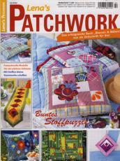 Lena's Patchwork 22/2012