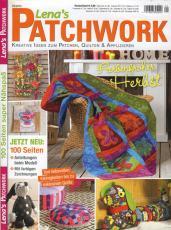 Lena's Patchwork 29/2013