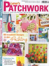 Lena's Patchwork 32/2014