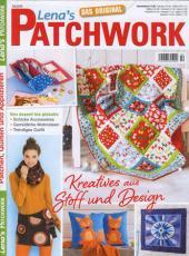 Lena's Patchwork 50/2015