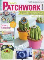 Lena's Patchwork Lieblingsstücke PW018/2017
