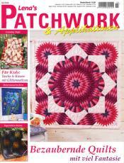 Lena's Patchwork & Applikation 02/2010
