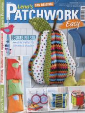 Lena's Patchwork Easy 56/2016