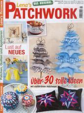 Lena's Patchwork 59/2016