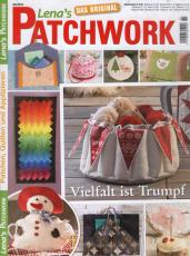 Lena's Patchwork 60/2016