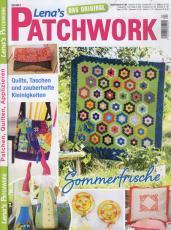 Lena's Patchwork 63/2017