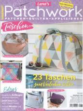 Lena's Patchwork Taschen PW033
