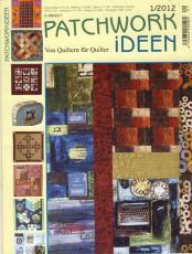 Patchwork Ideen 1/2012