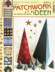 Patchwork Ideen 4/2011