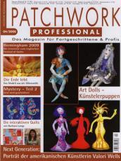 Patchwork Professional 4/2008