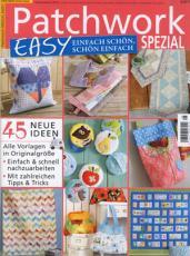 Patchwork Spezial Easy 5/2015