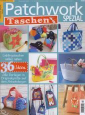Patchwork Spezial Taschen 04/2017