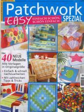 Patchwork Spezial Easy 3/2014