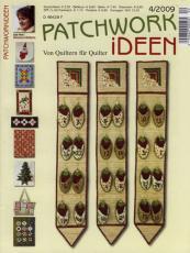 Patchwork Ideen 4/2009