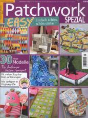 Patchwork Spezial Easy 5/2016