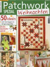Patchwork Spezial Weihnachten 05/2013