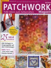 Patchwork Magazin 3/2014