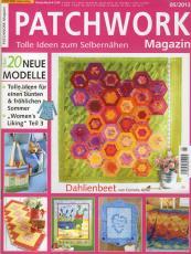 Patchwork Magazin 5/2013