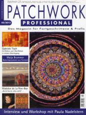 Patchwork Professional 2/2012