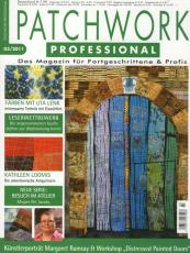 Patchwork Professional 3/2011