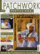 Patchwork Professional 3/2009