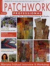 Patchwork Professional 4/2009