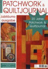 Patchwork & Quiltjournal Nr. 120